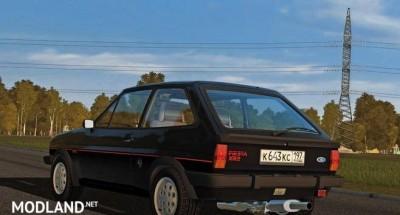 Ford Fiesta XR2 MK1 1981 [1.5.9], 3 photo